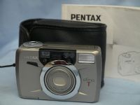 Pentax Efina T Camera Cased + Inst £9.99